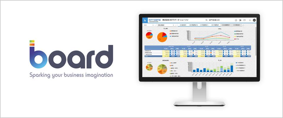 BOARD イメージ図